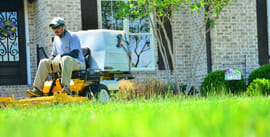 Hughes Lawn Services